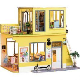 Diy House Румбокс Wow Idea