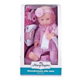 Mary Poppins Кукла Mary Poppins Эмили Позаботься обо мне