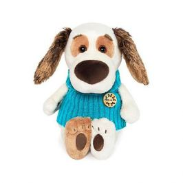 Budi Basa Мягкая игрушка Budi Basa Собака Бартоломей Baby в жилете, 19 см