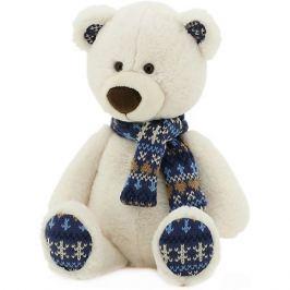 Orange Мягкая игрушка Orange Медведь Снежок, 30 см
