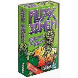 Hobby World Настольная игра Hobby World Fluxx Зомби