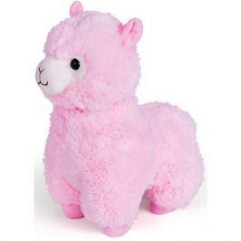 Fancy Мягкая игрушка Fancy «Альпака», розовая