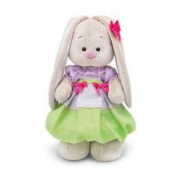 Budi Basa Мягкая игрушка Budi Basa Зайка Ми в весеннем платье, 32 см