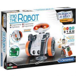 Clementoni Конструктор Clementoni Робот МИО 2.0