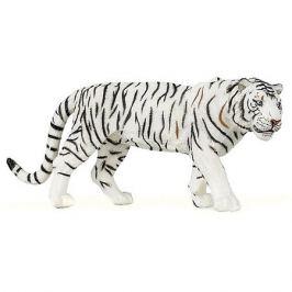 papo Игровая фигурка PaPo Белый тигр