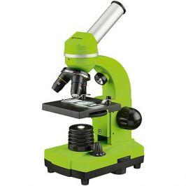 Bresser Микроскоп Bresser Junior Biolux SEL, 40–1600x,