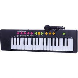 ABtoys Электросинтезатор Abtoys, 37 клавиш