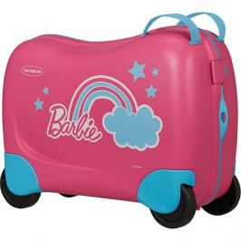 Samsonite Чемодан Samsonite Barbie, высота 37 см