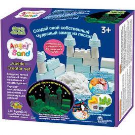 Angel Sand Игровой набор Angel Sand Castle Creator Set с контейнером