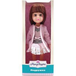 Mary Poppins Кукла в шубке Mary Poppins Подружка, 31см
