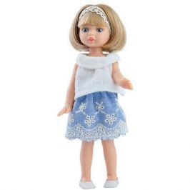 Paola Reina Кукла Paola Reina Мартина, 21 см