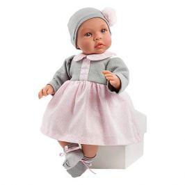 Asi Кукла Asi Лео 46 см, арт 184280