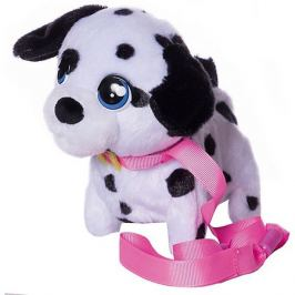IMC Toys Инерактивный щенок IMC Toys Club Petz Mini Walkiez Dalmatian