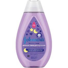 Johnson`s baby Шампунь для волос Johnson's baby перед сном 300 мл