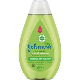 Johnson`s baby Шампунь для волос с ромашкой Johnson's baby 300 мл