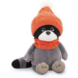 Orange Мягкая игрушка Orange Life Енотик Дэйзи: Тёплая прогулка, 20 см