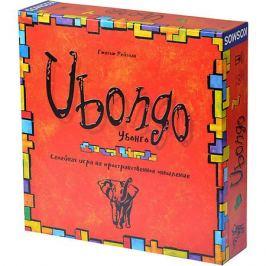 Магеллан Настольная игра Magellan Убонго: 3-е издание