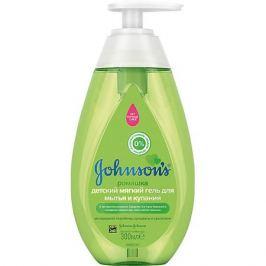 Johnson`s baby Гель для мытья и купания Johnson's baby 300 мл