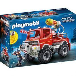 PLAYMOBIL® Игровой набор Playmobil «Пожарная служба: пожарная машина»