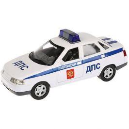 ТЕХНОПАРК Машинка Технопарк Lada 110 Полиция ДПС