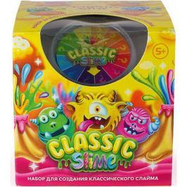 KiKi Набор для создания классического слайма Monster's Slime
