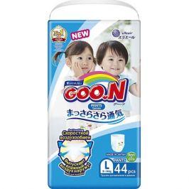 Goon Трусики-подгузники Goon L 9-14 кг. 44 шт