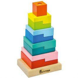Alatoys Пирамидка Alatoys