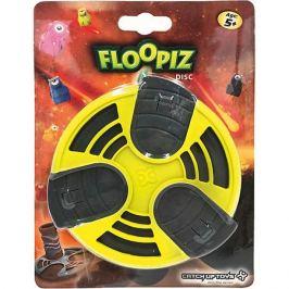 Catchup Toys Дополнительный набор CATCHUP TOYS Floopiz Disc, yellow