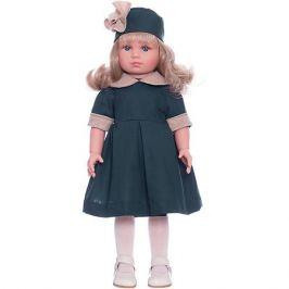 Asi Кукла Asi Нелли в зеленом платье 40 см, арт 254680