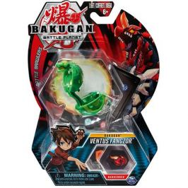Spin Master Фигурка-трансформер Spin Master Bakugan, Ventus Fangzor
