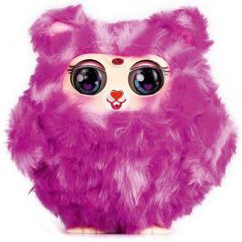 Tiny Furries Интерактивная игрушка Tiny Furries, Pinky