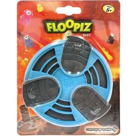 Catchup Toys Дополнительный набор CATCHUP TOYS Floopiz Disc, blue
