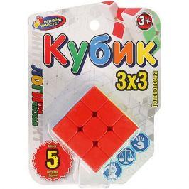 Играем вместе Логическая игра Играем Вместе Кубик 3х3