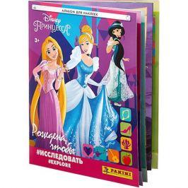 Panini Альбом для наклеек Panini Принцессы Disney Рождена