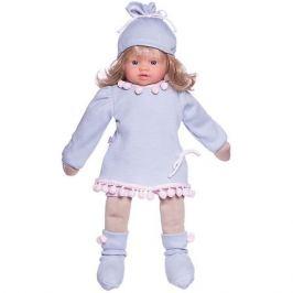 Asi Кукла Asi Берта в пальто 43 см, арт 484900