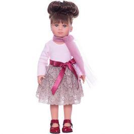 Asi Кукла Asi Нелли в боди и юбке 40 см, арт 254690