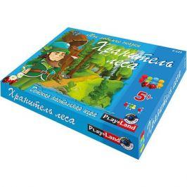 Play Land Настольная игра Play Land Хранитель леса