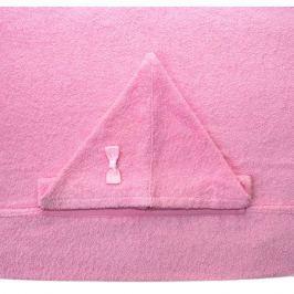 BabyBunny Полотенце с капюшоном BabyBunny, размер М
