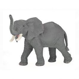 papo Игровая фигурка PaPo Трубящий слон