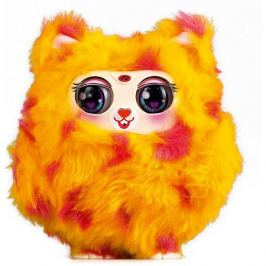 Tiny Furries Интерактивная игрушка Tiny Furries, Pumpkin
