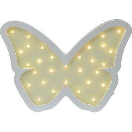 Ночной Лучик Светильник настенный Ночной лучик «Бабочка»,