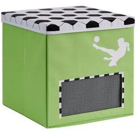 STORE IT! Коробка с крышкой для хранения Store it Football Tooor