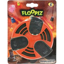 Catchup Toys Дополнительный набор CATCHUP TOYS Floopiz Disc, orange