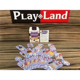 Play Land Настольная игра Play Land Ку-ка-ре-ку