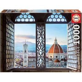 Educa Пазл Educa Вид на Флоренцию, 1000 элементов