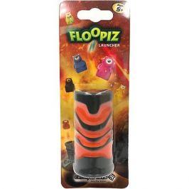 Catchup Toys Дополнительный набор CATCHUP TOYS Floopiz Launcher, orange