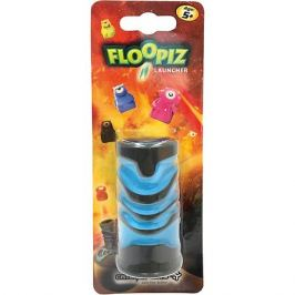Catchup Toys Дополнительный набор CATCHUP TOYS Floopiz Launcher, blue