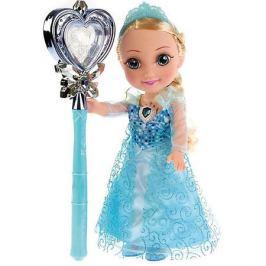 Карапуз Интерактивная кукла Карапуз Принцесса Амелия