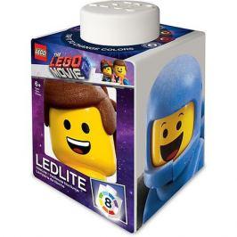 LEGO Фонарик силиконовый LEGO Movie 2 - Boys