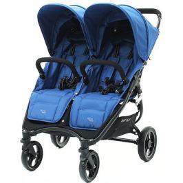 Valco Baby Прогулочная коляска для двойни Valco baby Snap Duo / Ocean Blue